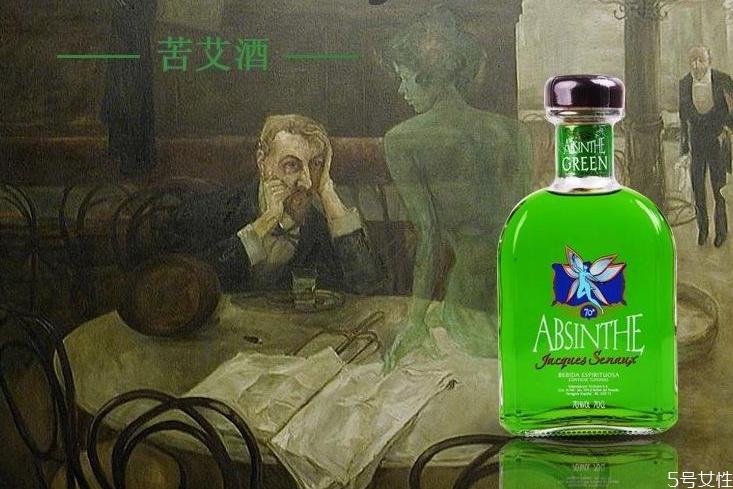 苦艾酒味道怎么样 苦艾酒什么牌子最好