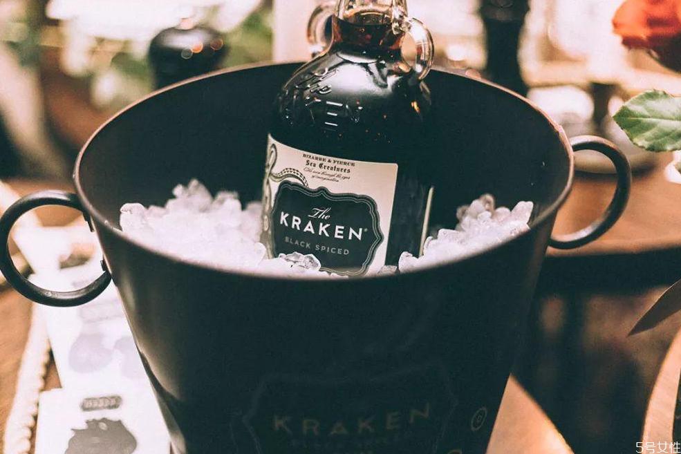 朗姆酒为什么是海盗酒 朗姆酒是什么酒多少度