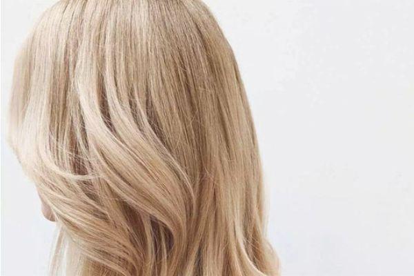皮肤暗黄染什么颜色头发显白 染发之后怎么固色