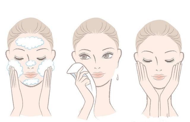 防晒步骤护肤的正确步骤 防晒步骤的先后顺序排列