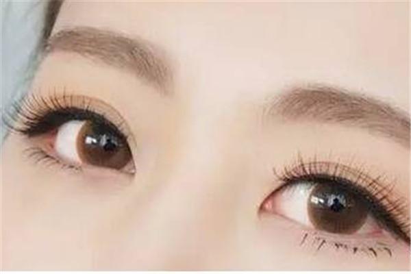 美瞳线的好处 美瞳线的注意事项