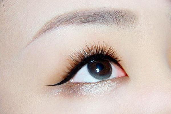 美瞳线可以洗掉吗 美瞳线几天恢复正常