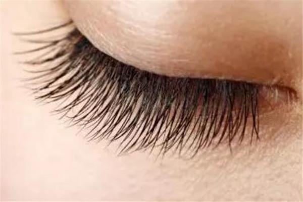 种睫毛对眼睛有没有伤害 种睫毛自己的睫毛会掉吗