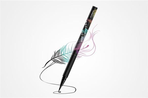 眼线笔可以当眉笔吗 眼线笔可以当睫毛膏用吗
