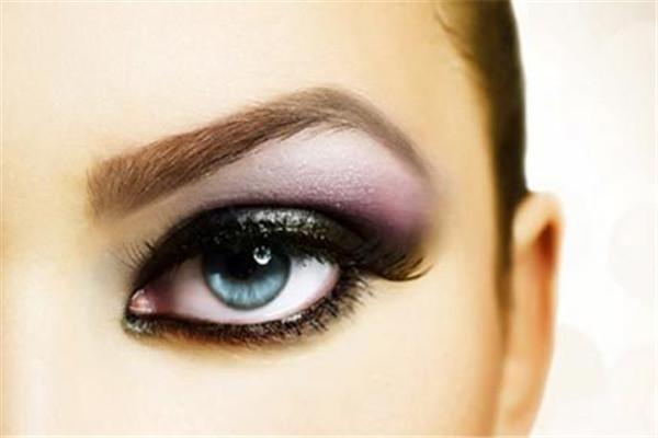 纹眉有危险性吗 纹眉有毒素吗