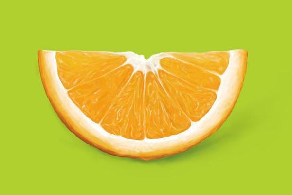 橙子和橘子的区别 橙子和橘子哪个营养高