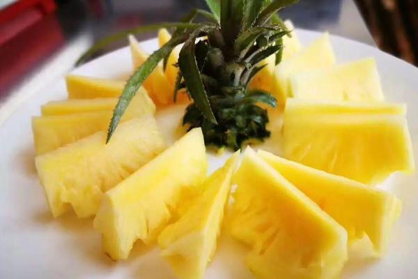 菠萝能降血糖吗 血糖高吃什么水果