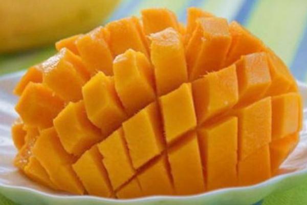 芒果皮可以敷脸吗 能做面膜吗