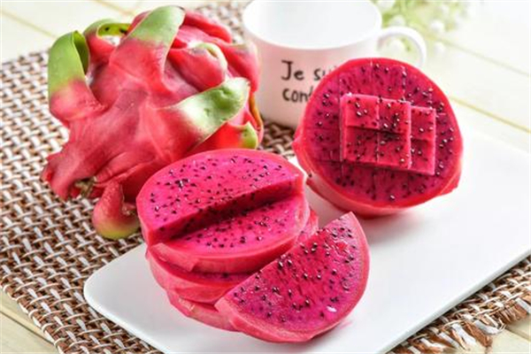 火龙果的含糖量 火龙果减肥能吃吗