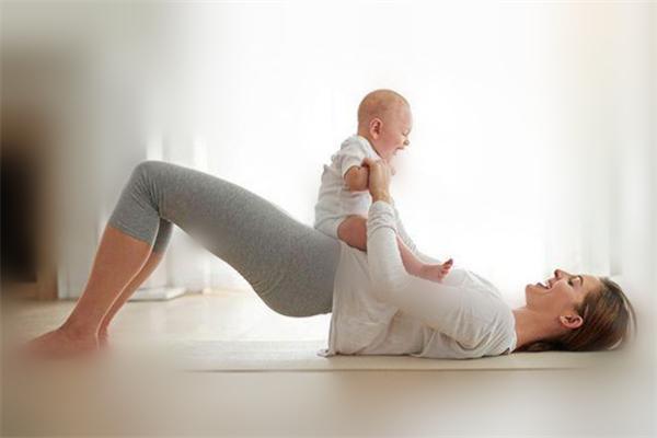 产后多久可以减肥 产后减肥的最有效办法