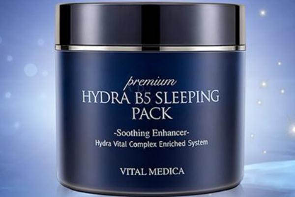 睡眠面膜哪个牌子补水最好 睡眠面膜哪个品牌好用