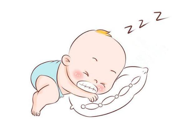 新生儿睡觉张嘴怎么回事 新生儿睡觉张嘴正常吗