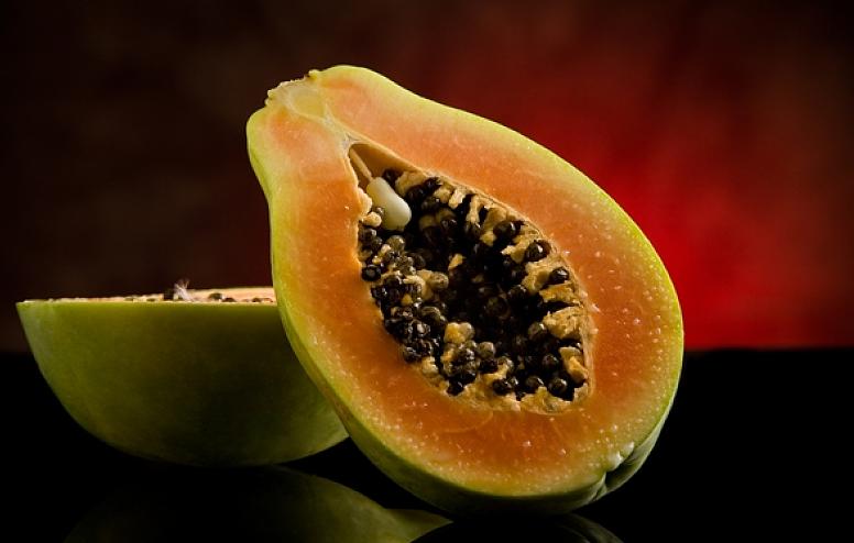 木瓜丰胸的最佳吃法 木瓜丰胸多久有效果