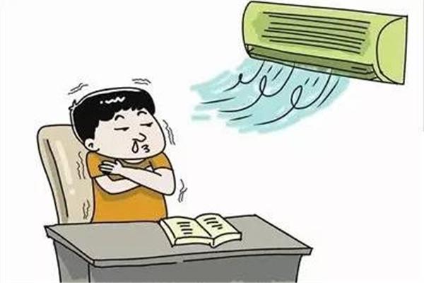 空调病会反复发烧吗 空调病发烧怎么办