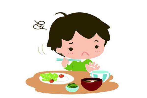 孩子挑食还长胖 孩子挑食会引起贫血吗