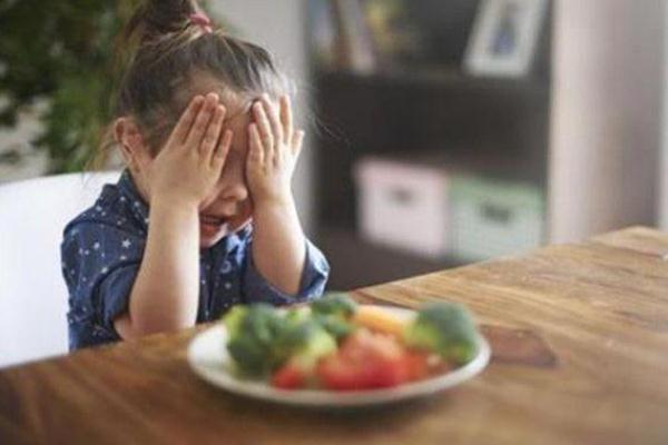 幼儿挑食的原因和措施 儿童挑食的坏处