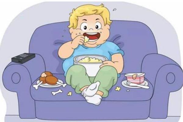 儿童肥胖的预防措施 儿童肥胖的标准