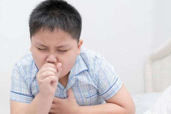 孩子咳嗽的吐了 孩子咳嗽呕吐是什么原因