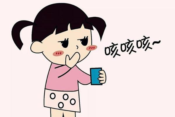 孩子咳嗽呕吐发烧怎么回事 小孩咳嗽发烧怎么办