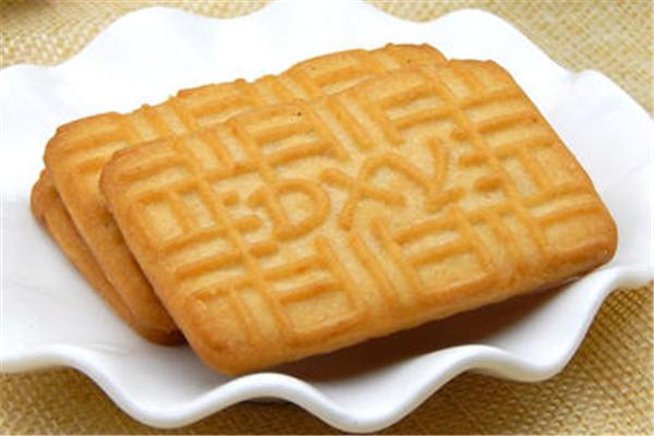 代餐饼干是碳水吗 代餐饼干可以代替主食吗