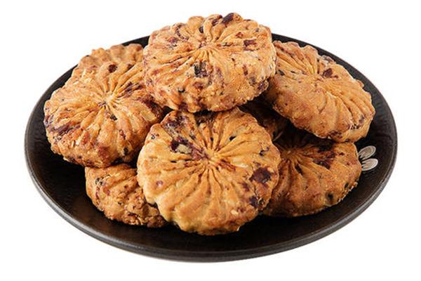 代餐饼干对身体好吗 代餐饼干代替主食是否健康