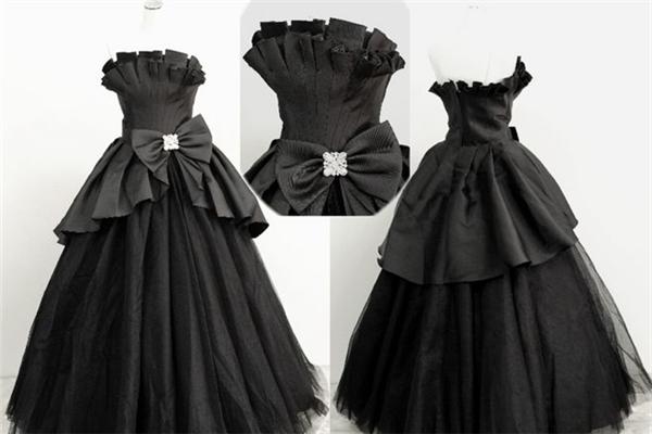 喜欢穿黑色衣服的女人是什么性格 为什么女人喜欢穿黑色衣服