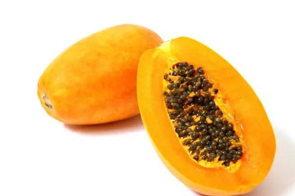 木瓜的营养价值及功效 木瓜丰胸靠谱吗