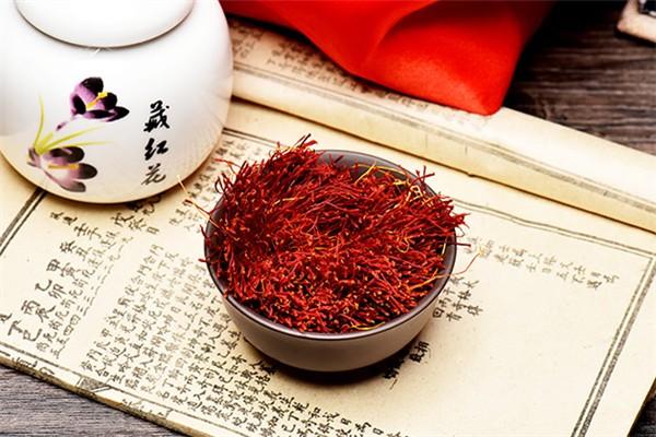 藏红花喝了会上火吗 藏红花属于凉性还是热性