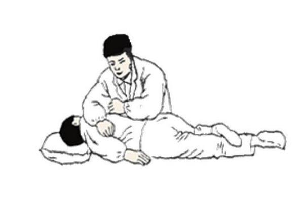推拿对腰肌劳损有用吗 推拿对腺样体肥大有疗效吗