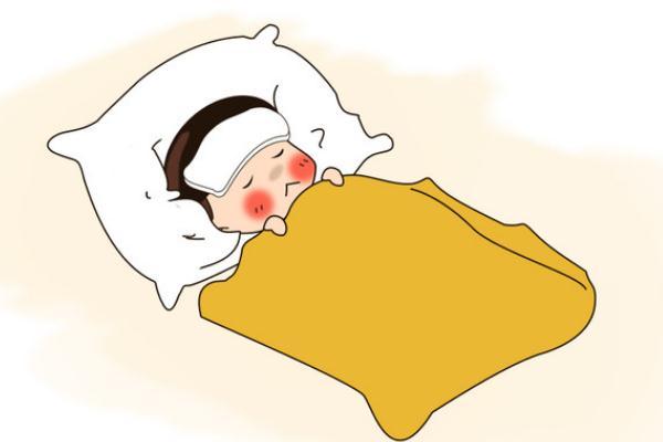 婴儿发烧可以吃鸡蛋吗 婴儿发烧可以吹空调吗