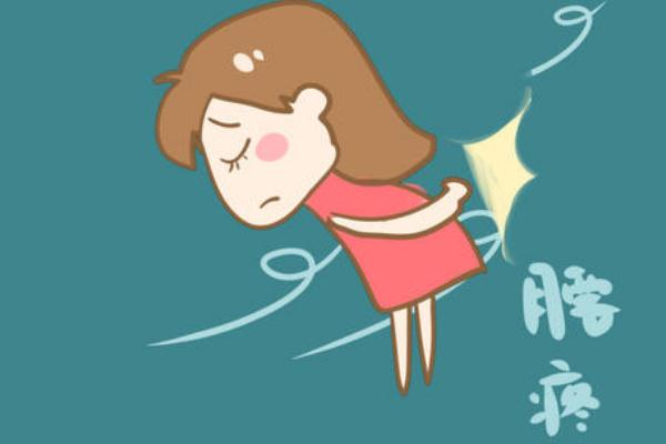 腰痛会影响月经吗 腰痛会是癌症吗