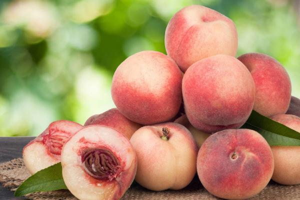 吃桃子对胃有影响吗 胃不好可以吃桃吗