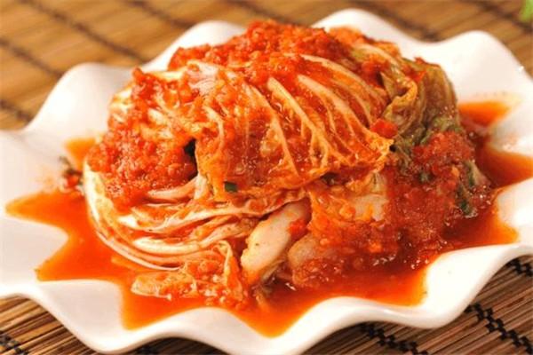 韩国泡菜中文译名定为辛奇 泡菜的起源地是哪