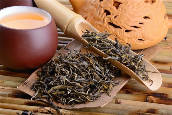 乌龙茶是什么茶 乌龙茶有哪些品种