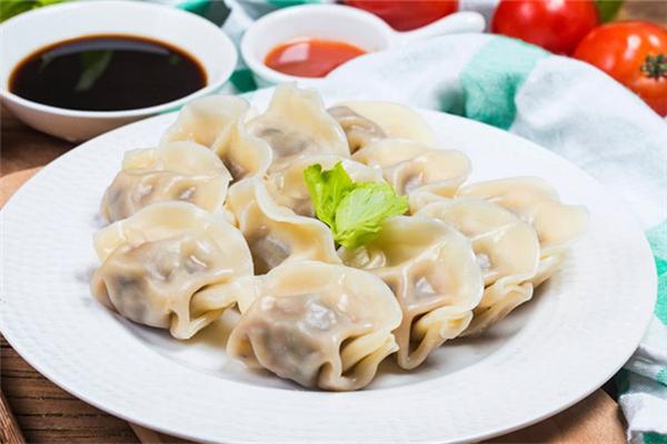 饺子什么节日吃 饺子怎么来的