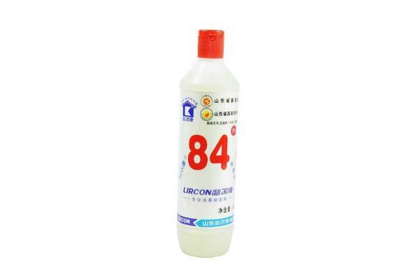 84消毒液要不要兑水 84消毒液开启后有效期