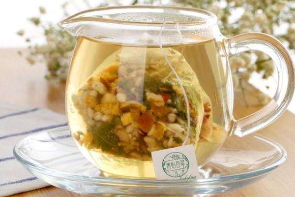 红豆薏米茶的副作用 红豆薏米茶的配料表