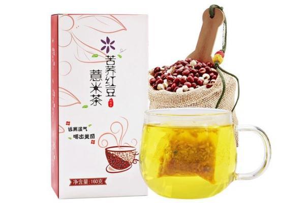 红豆薏米茶要喝多久可以见效 红豆薏米茶要煮多久才能喝