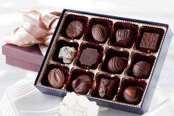 巧克力的作用与功效 巧克力的营养价值