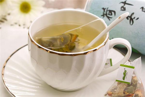 冬瓜荷叶茶有什么用 冬瓜荷叶茶可以长期喝吗