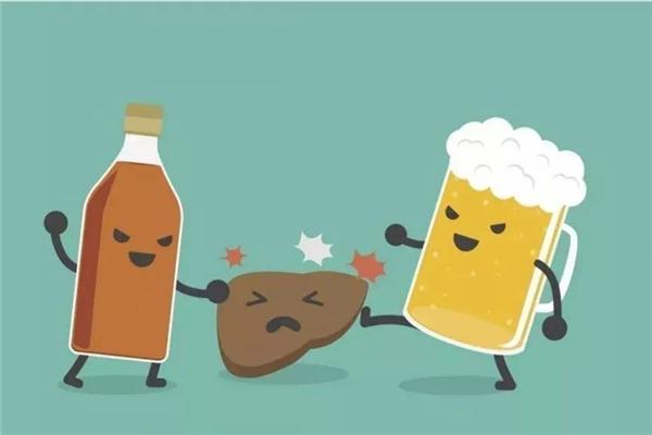 酒精肝戒酒了以后多长时间能恢复 酒精肝要戒酒吗