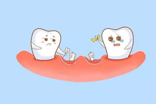 牙齿矫正会导致牙齿敏感吗 牙齿矫正会导致牙齿隐裂吗