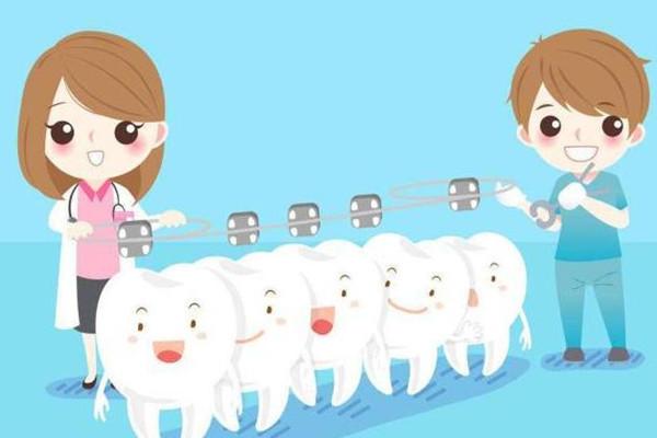 矫正牙齿后保持器需要戴多久 矫正牙齿后怎么护理