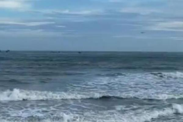 福建漳州11人被卷入海水身亡 海边玩要注意什么