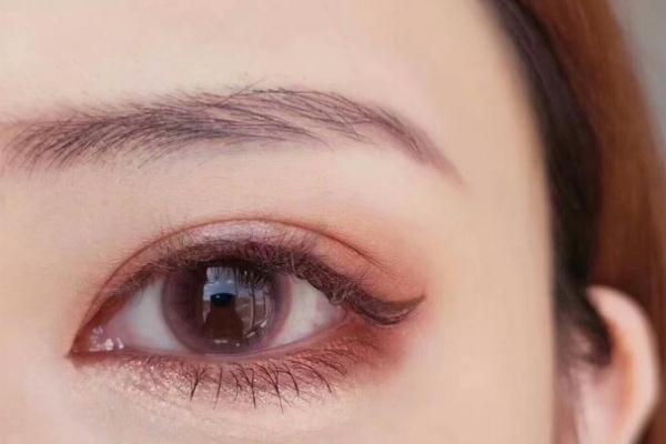 美瞳的日抛月抛年抛是什么意思 新手怎么戴美瞳