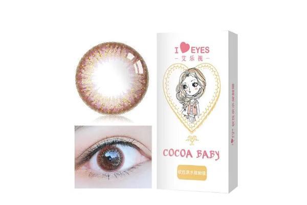 美瞳有左右眼区分吗 美瞳有正反面吗