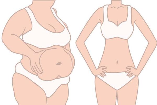 大体重减肥让皮肤松弛怎么办 大体重减肥食谱
