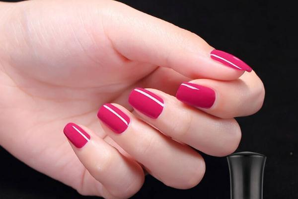 涂指甲油会不会得灰指甲 涂指甲油会影响指甲生长吗