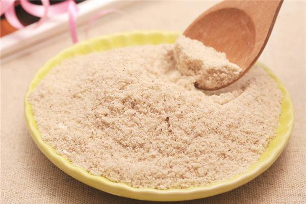 纤维粉饭前吃还是饭后吃 纤维粉什么时候喝效果最好