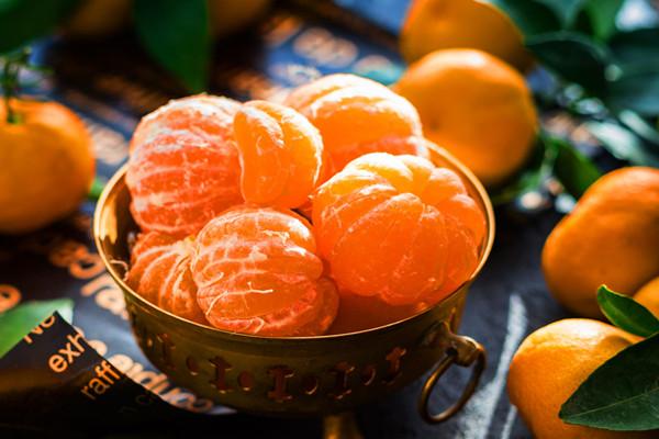 橘子适合什么人群吃 橘子不适合什么人吃